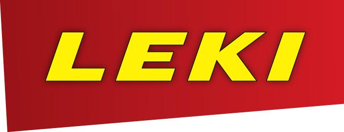 LEKI Logo Vector